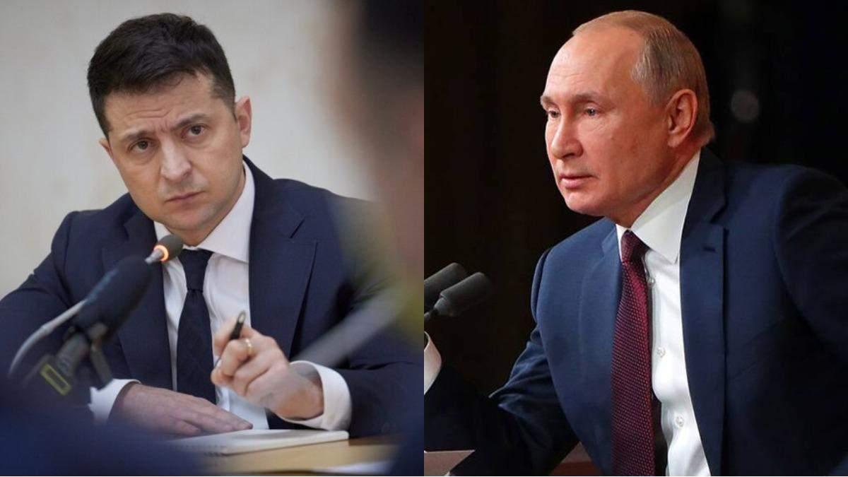 Встреча Зеленского с Путиным может стать исторической, – Ермак