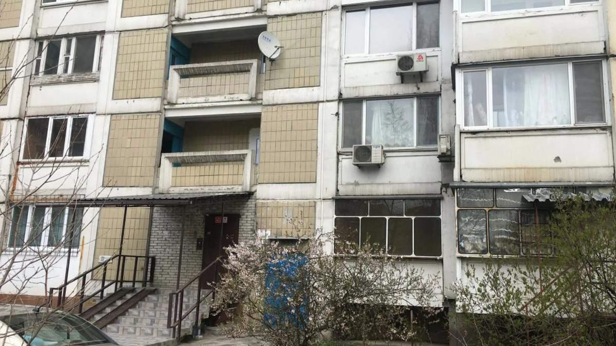 У Києві 16-річний підліток вбив свою родину - подробиці