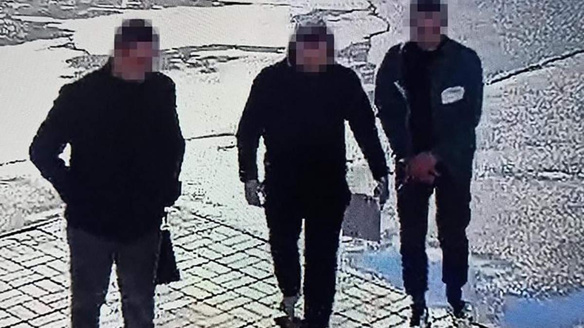 На Луганщині затримали чоловіка, який зґвалтував 6-річну дівчинку