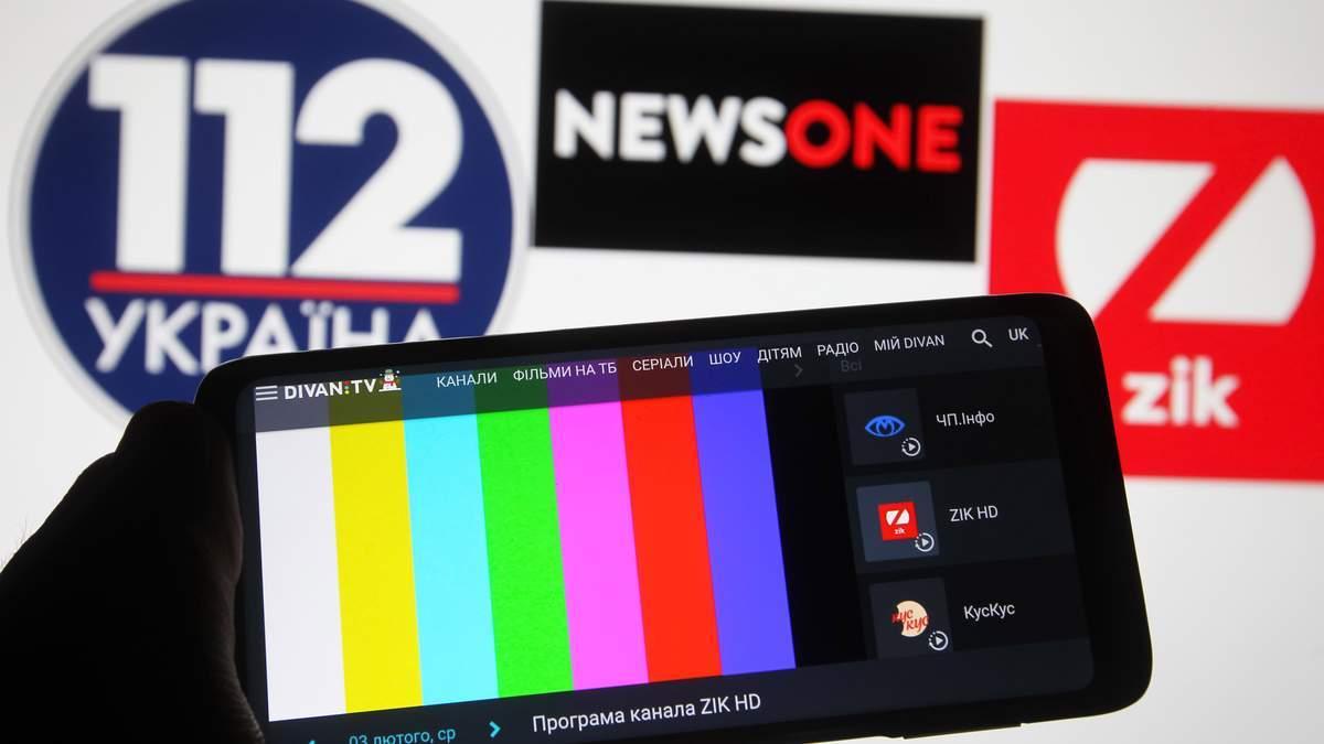 У 2021 році в Україні нарешті зрозуміли різницю між журналістами та пропагандистами
