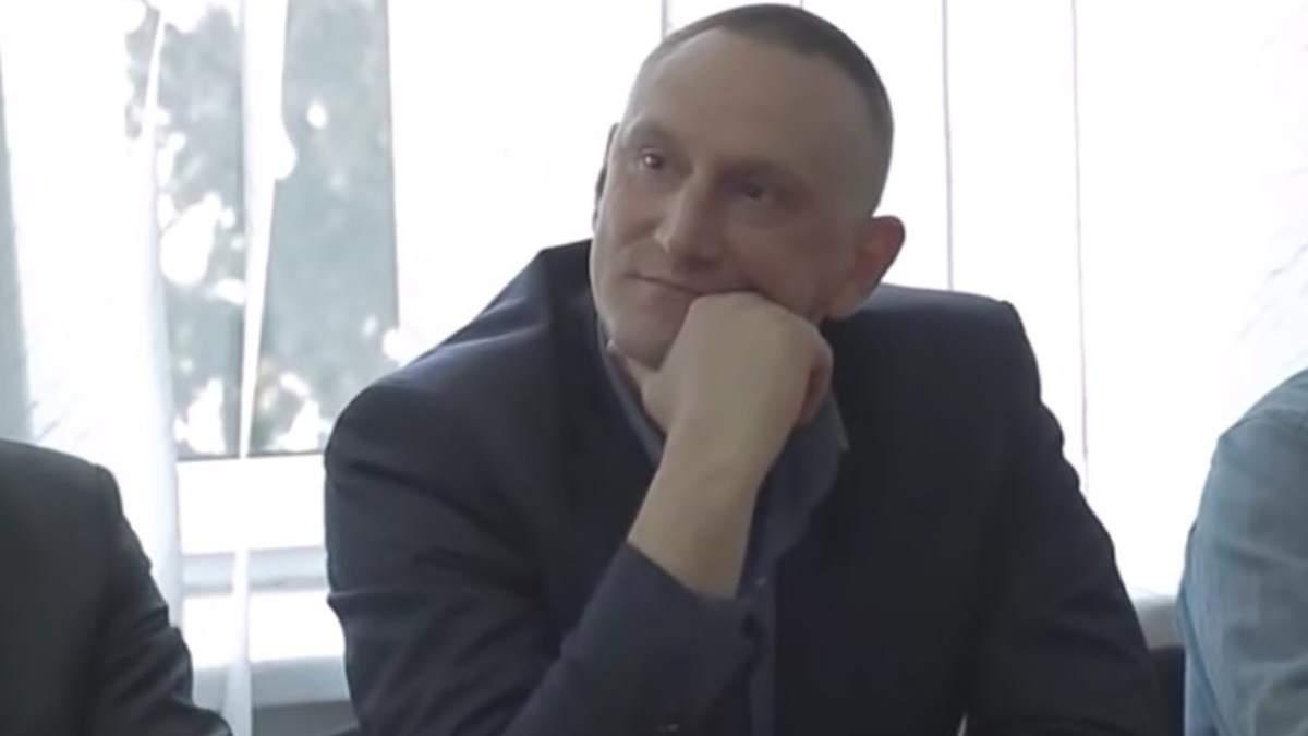 ЦВК зареєструвала нардепов Аксьонова з ймовірним паспортом РФ