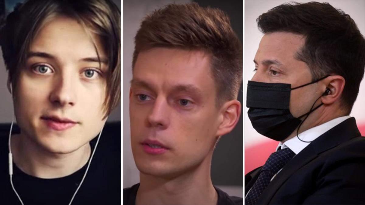 Новости Украины 3 мая 2021 – новости мира