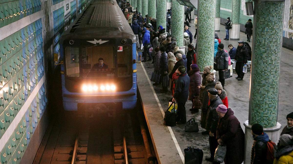 В Харькове на Пасху метро будет работать до 3 ночи