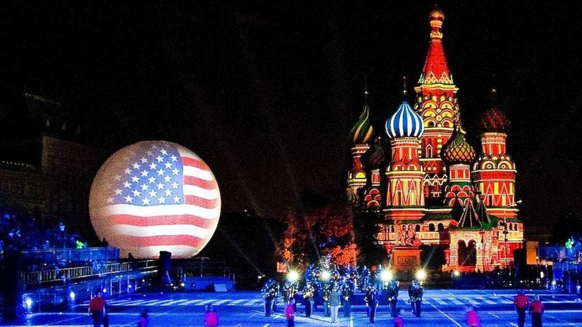 Список недружніх країн Росії: Огризко сказав, для чого це