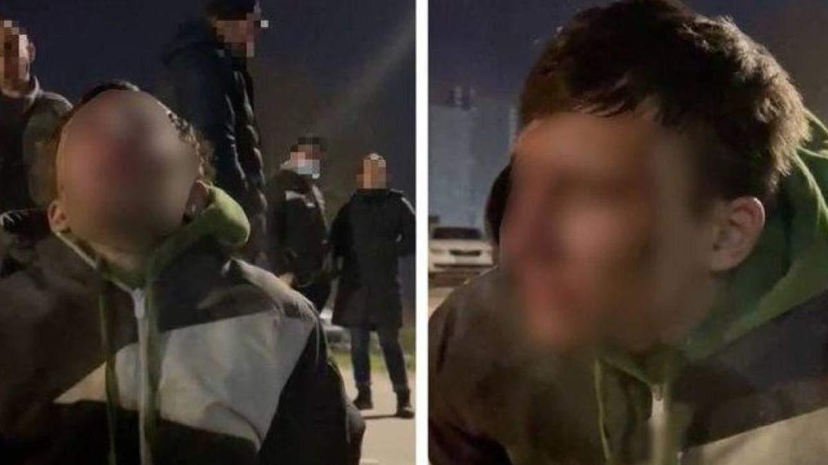 Суд посадив під варту підлітка, який зарізав свою родину у Києві
