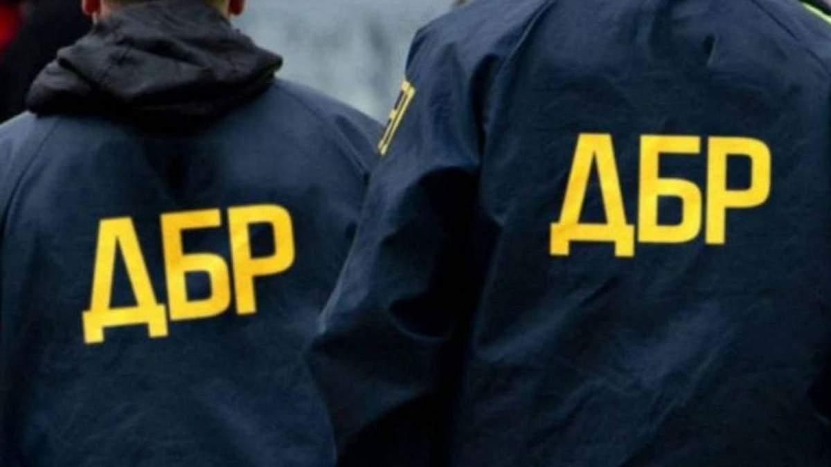 ГБР проводит обыски в Кузне на Рыбальском и в Богдан Моторс