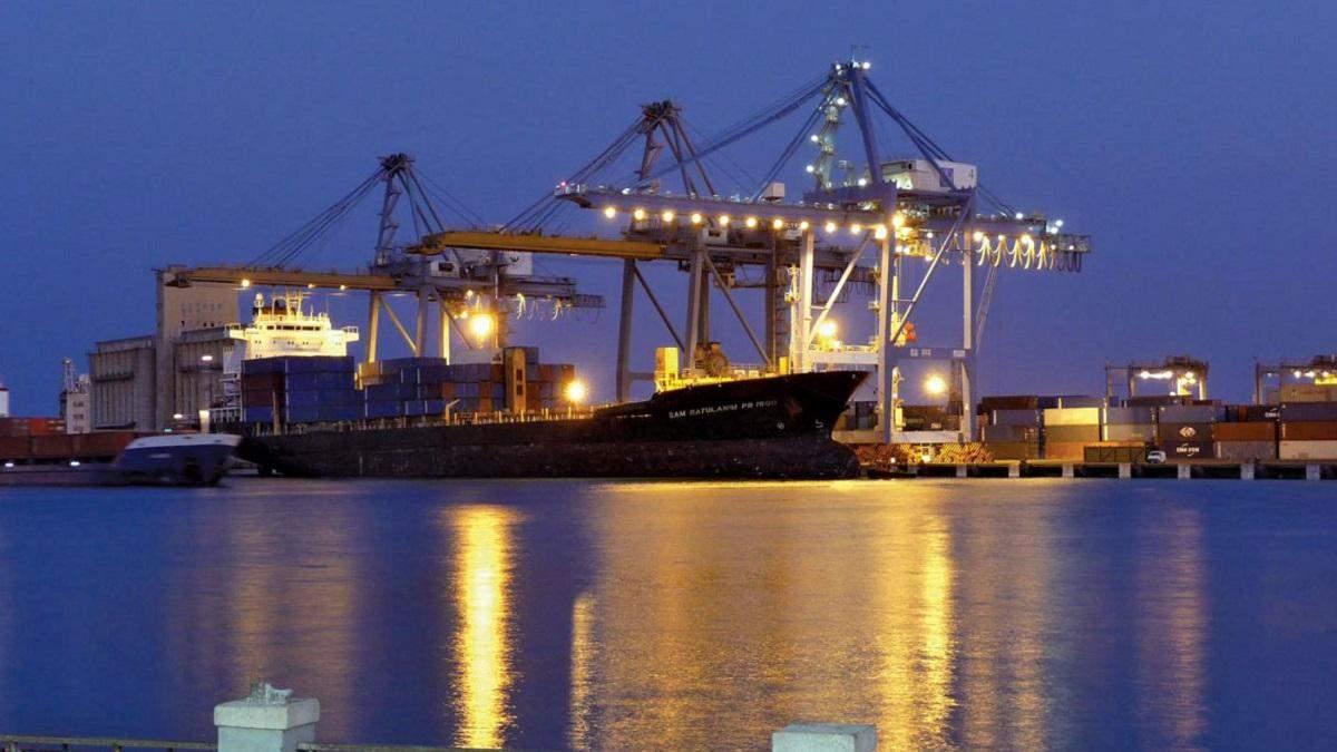 Судан зупинив будівництво бази Росії на березі Червоного моря