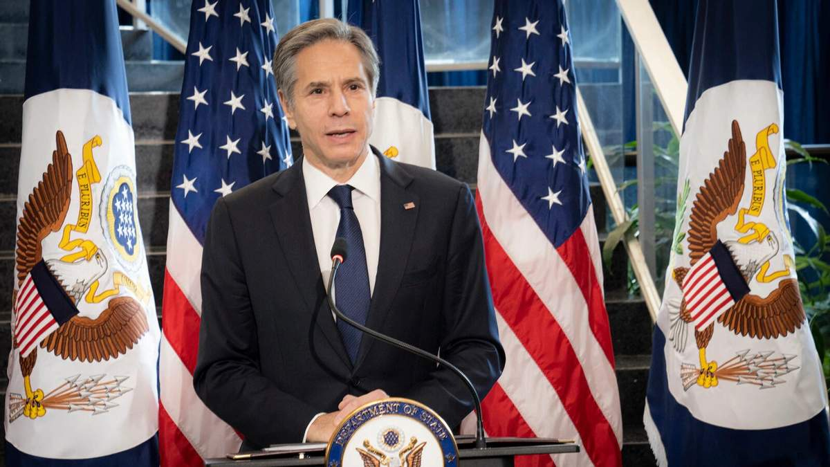 В США заявили, что присоединятся к Крымской платформы