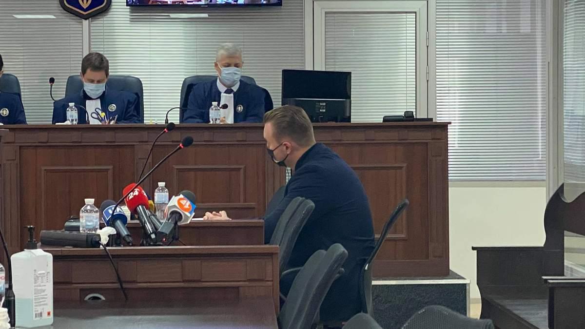 Заседание по делу Олега Гладковского перенесли: не пришел адвокат