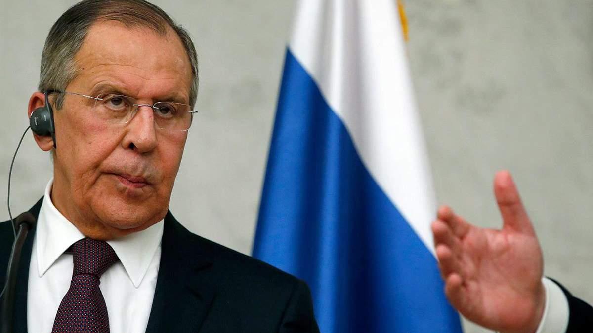 Отставка Сергея Лаврова: почему Путин попрощается с дипломатом