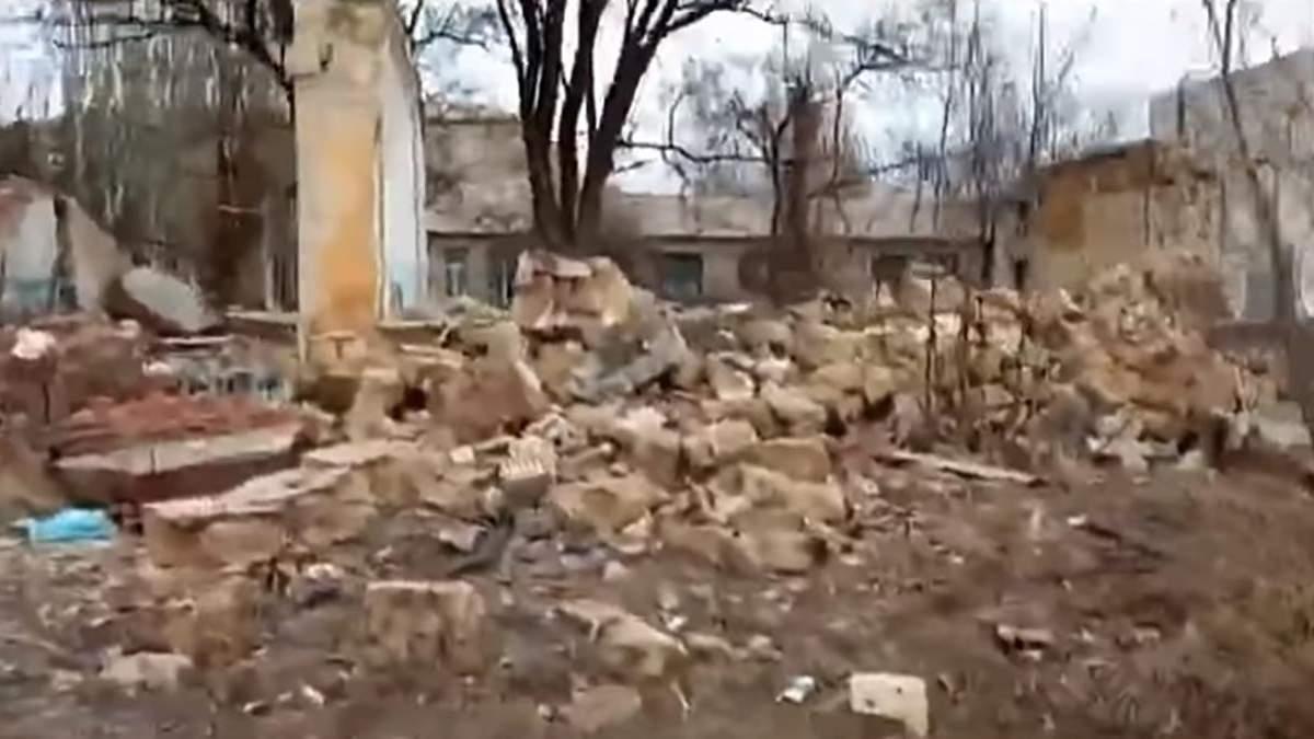 Як російська окупація руйнує Донбас: фото, відео