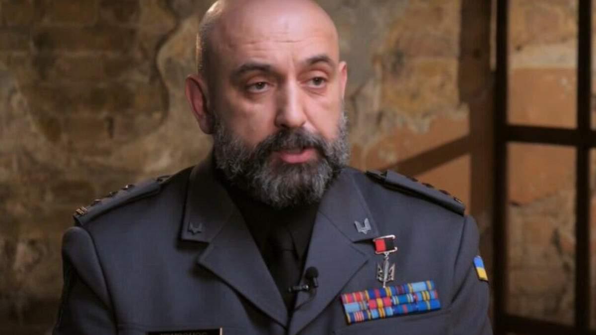 Обіцяти – не означає одружитись, – Кривонос про відведення військ РФ