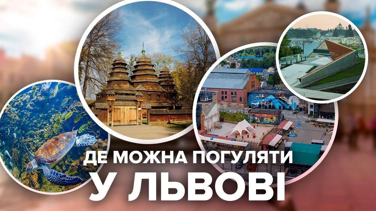 Куда пойти во Львове на Пасху 2021: где безопасно праздновать