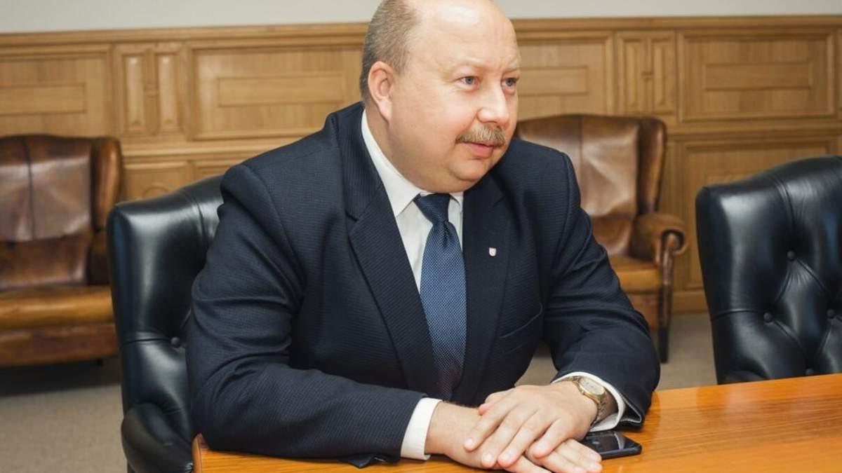Збитки і невиконання плану – факт, – Немчінов про звільнення Коболєва