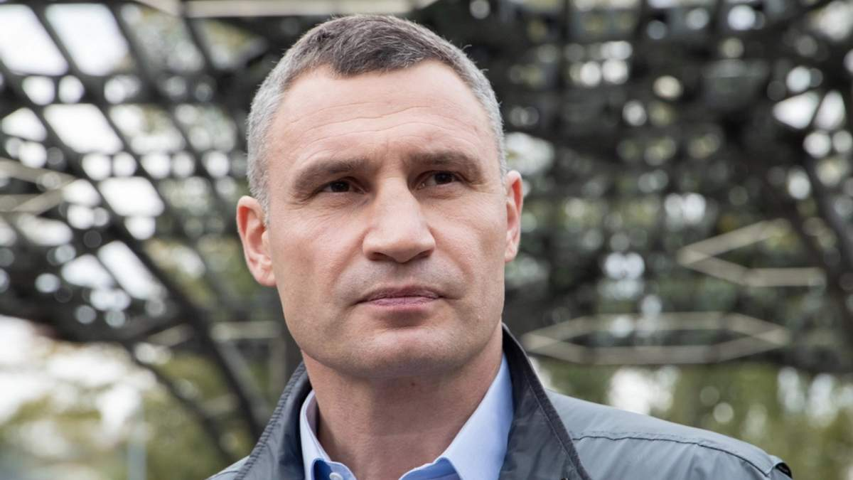 Кличко готується до звільнення з посади голови КМДА: експерт