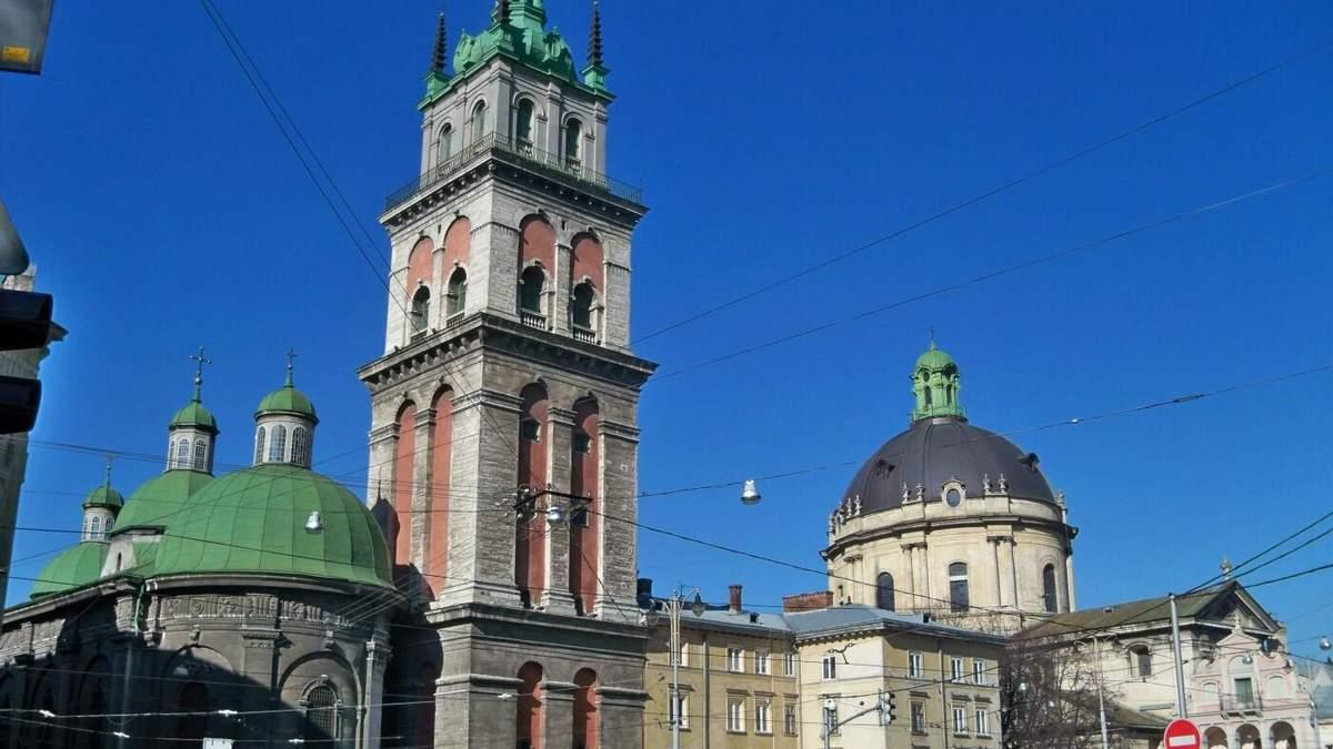До храму або онлайн: розклад Великодніх Богослужінь у Львові