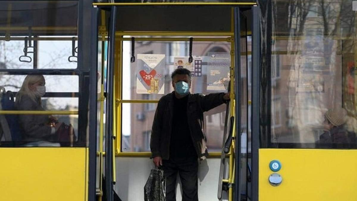 Киев выходит из локдауну: что из ограничений отменят 1 и 5 мая