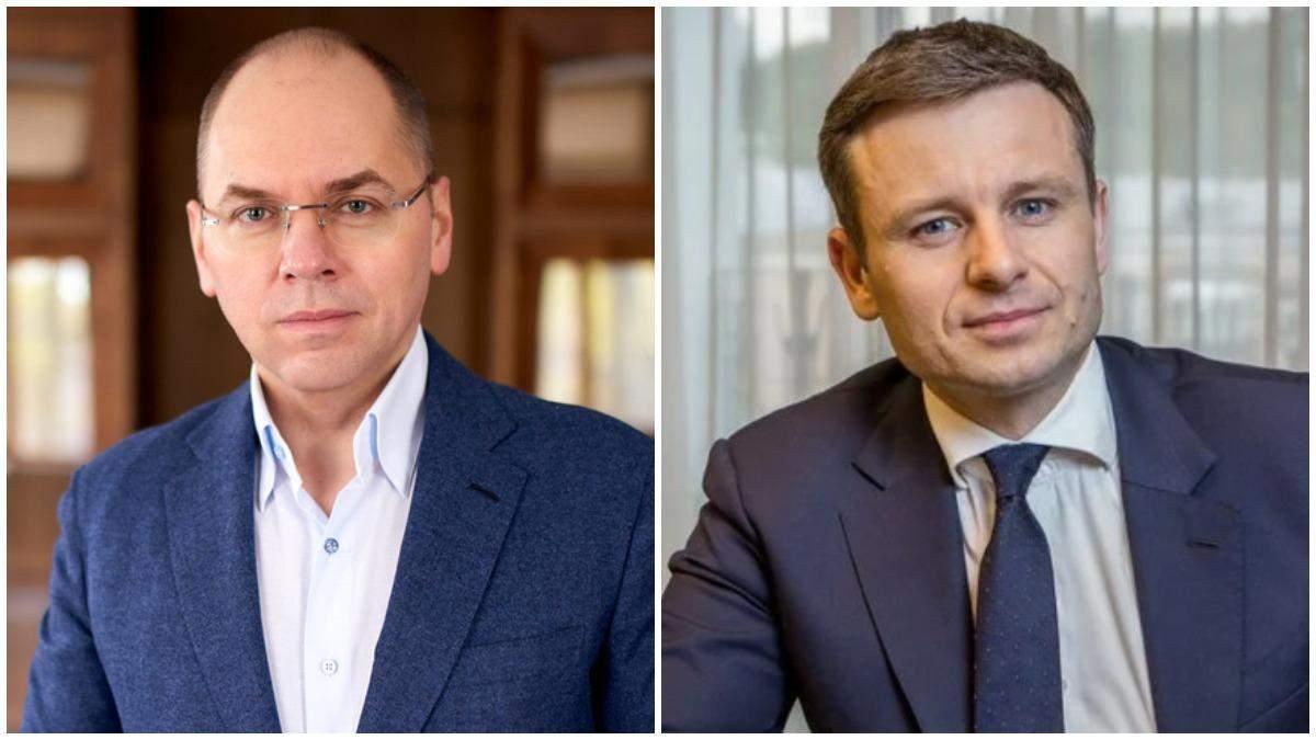 Будет решать ОПУ, а не депутаты, – Фесенко об увольнении министров