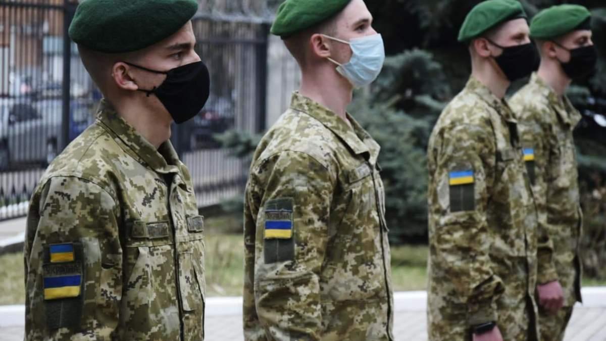 В Україні відзначають День прикордонника: історія Держприкордонслужби