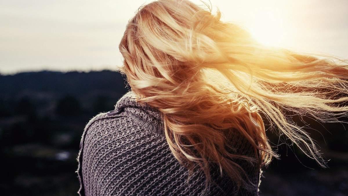 Чому випадає волосся: причини, про які ви не здогадувалися