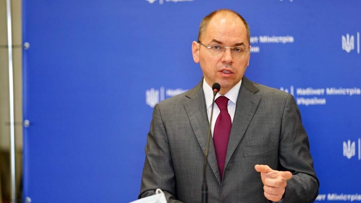 Слуги народа обсудят решение об отставке Степанова, – Арахамия