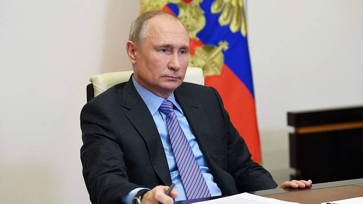 У Росії штрафуватимуть за незгадування ЗМІ-іноагента при цитуванні
