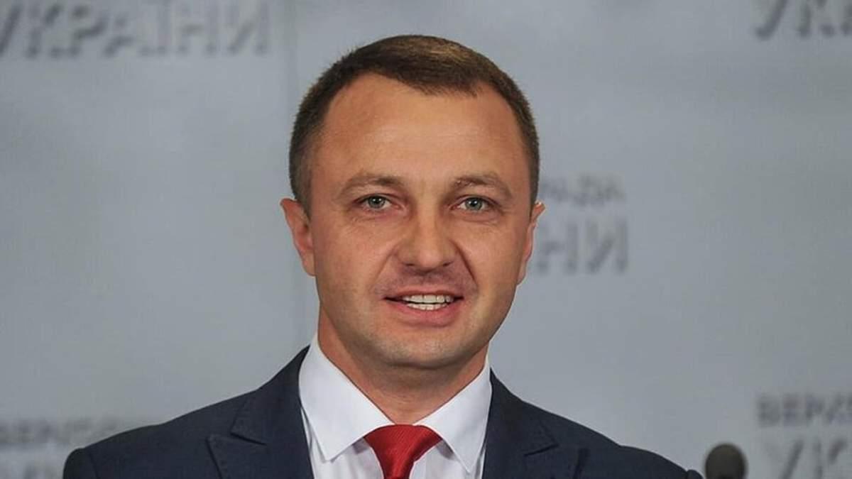 Штрафов не выписали, - Кремень об украинском языке в обслуживании