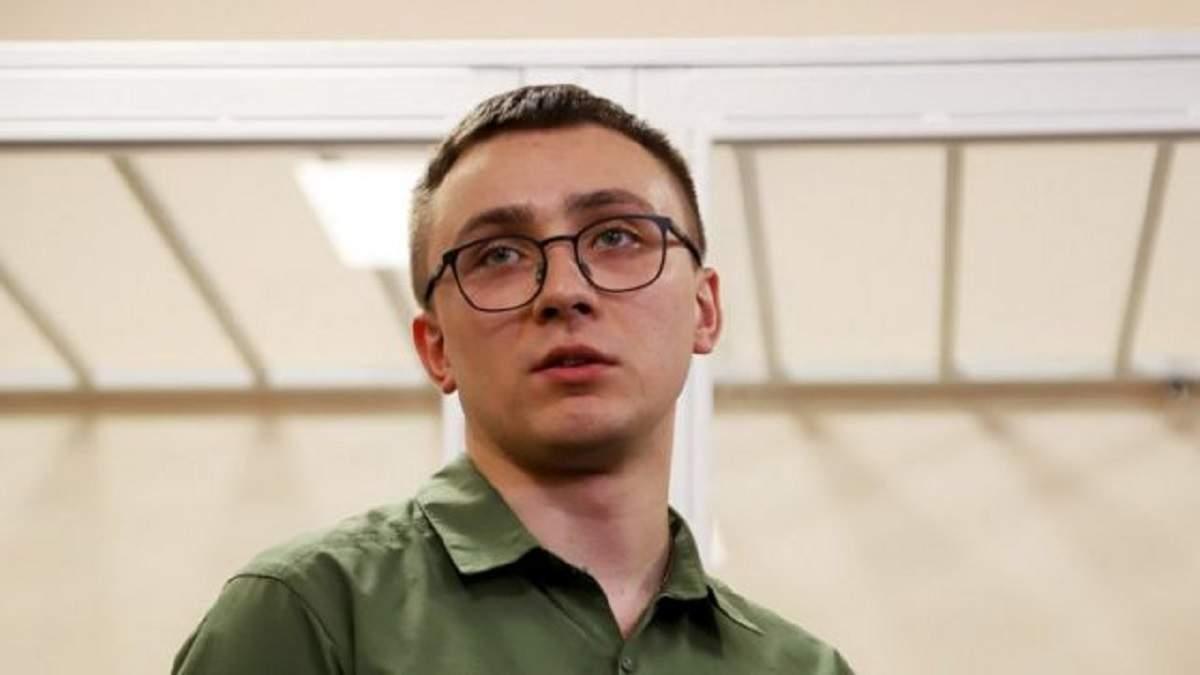 Не было варианта побега, – Стерненко вспомнил покушение 3 года назад