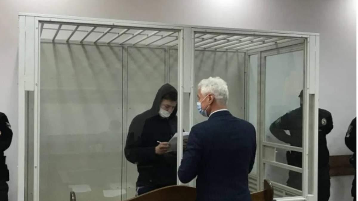 Це азарт, – винуватець смертельної ДТП у Києві виправдався за скоєне