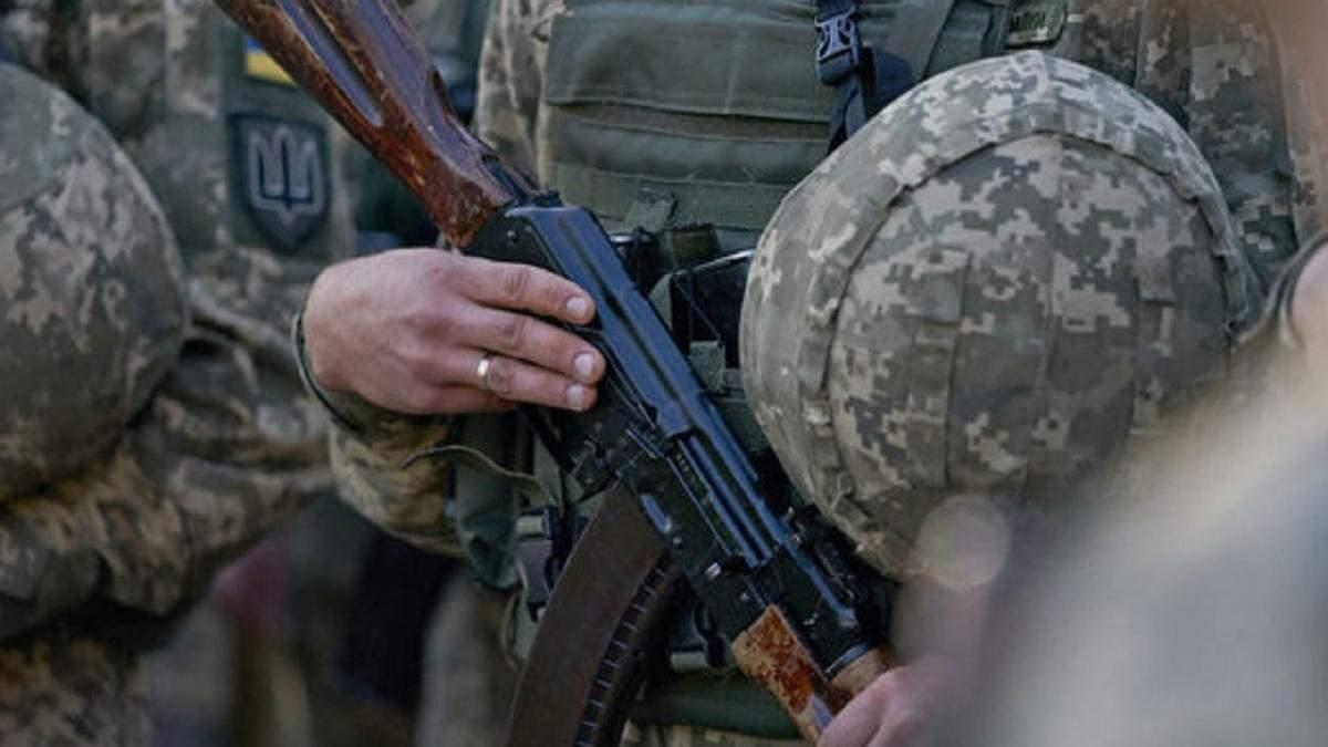 Боевики 5 раз нарушили тишину 1 мая 2021: есть раненый боец