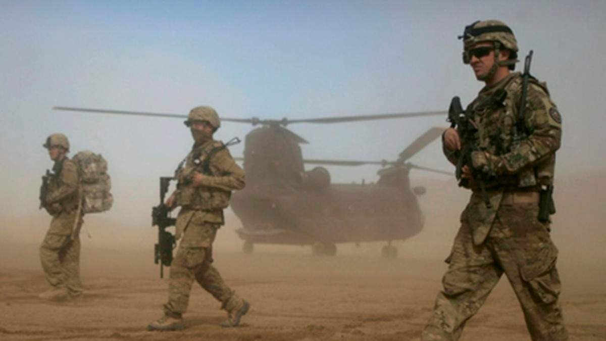Талібан в Афганістані пригрозив напасти на військових США і НАТО