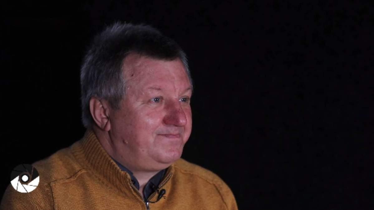 Про Путіна, початок війни та як її можна завершити: інтерв'ю Клименка