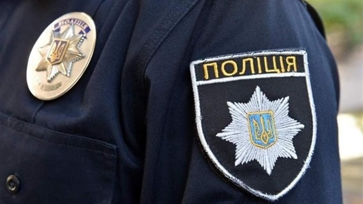 В Одессе задержали мужчину с коммунистической символикой