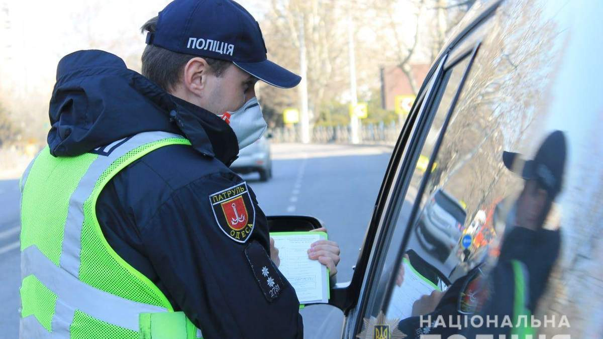 Полиция усилила контроль на дорогах и в зонах отдыха на Пасху