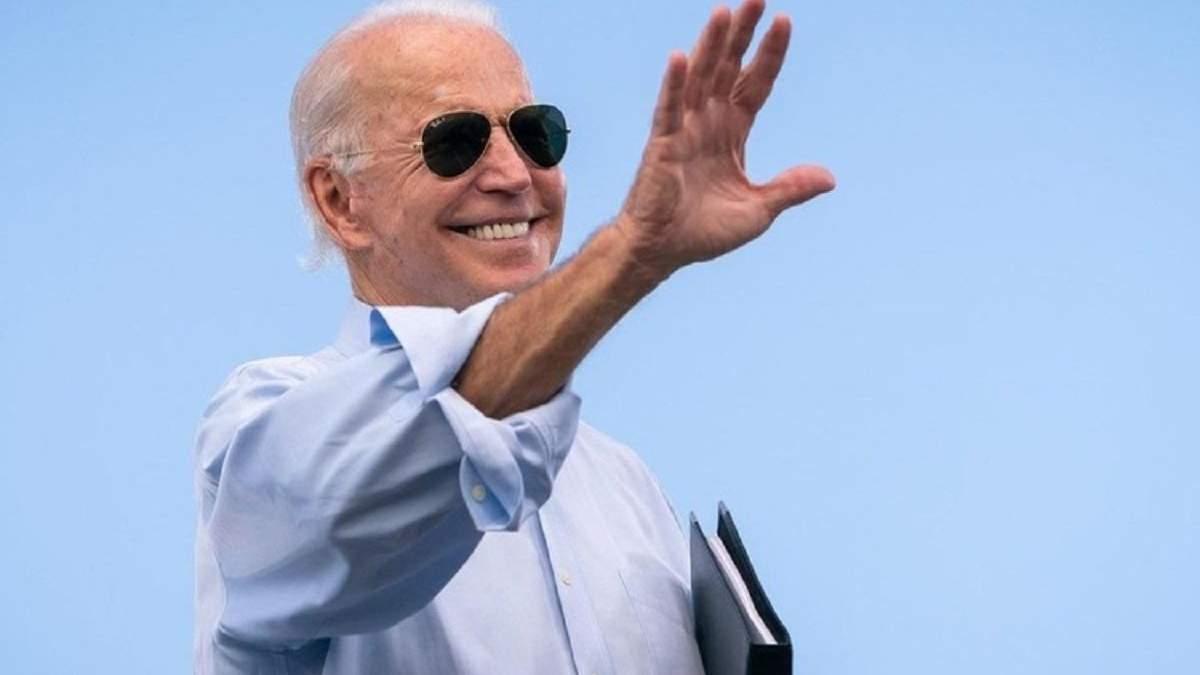 Джо Байден 100 днів на посаді: що встиг зробити президент США