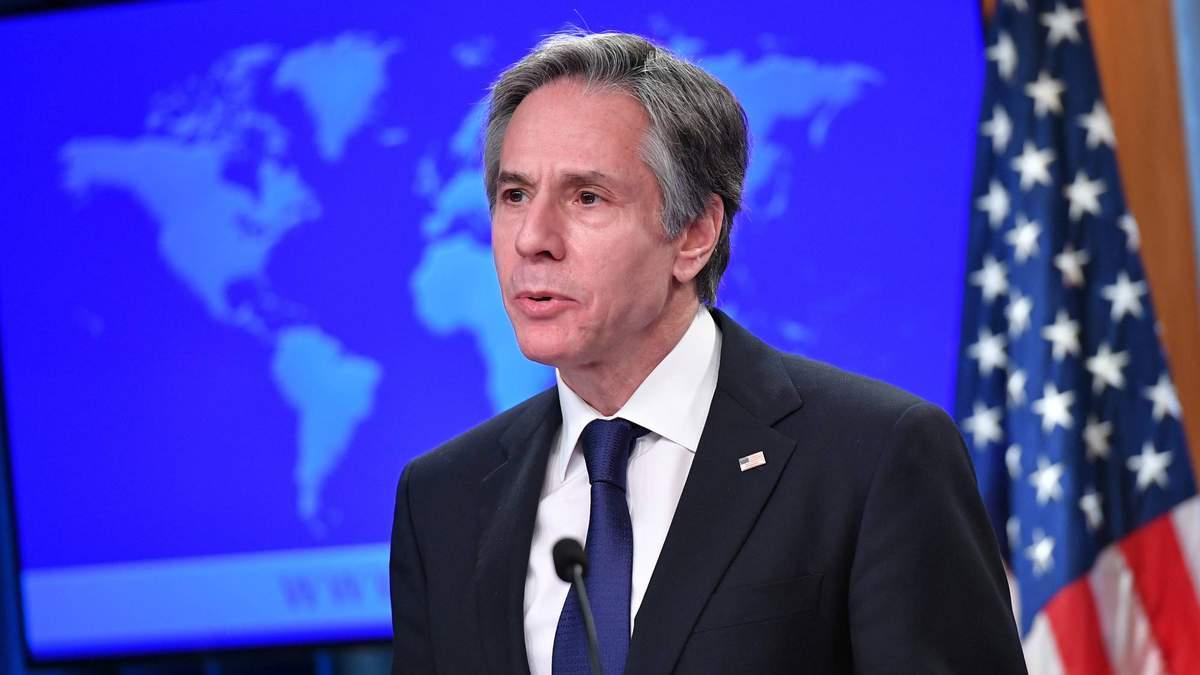 США встали на сторону Чехии в дипломатическом скандале с Россией