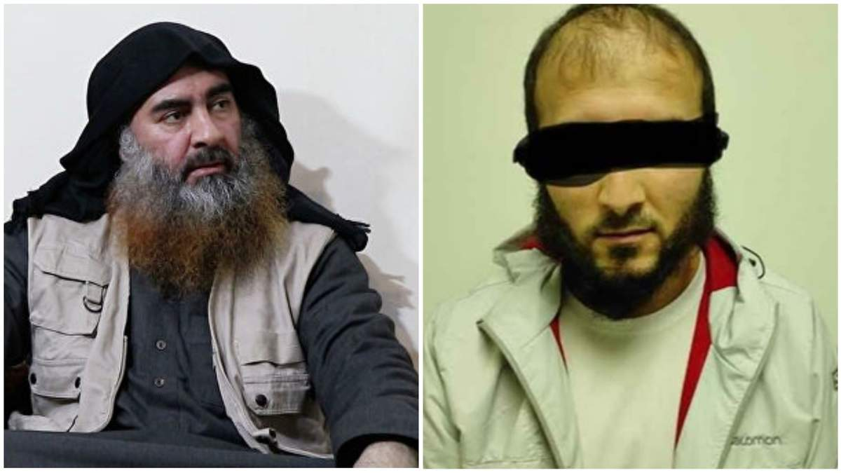 У Туреччині затримали соратника екслідера Ісламської держави
