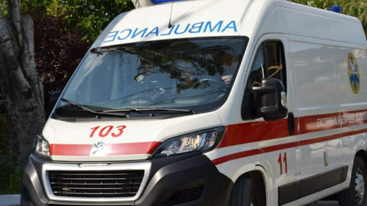 На Харківщині дитина отримала травми через петарду