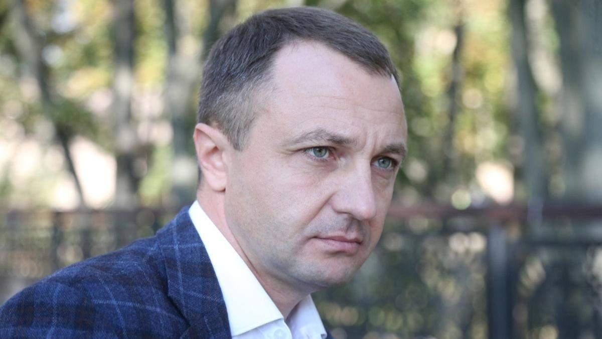 Языкового конфликта нет, большинство используют украинский, – Креминь