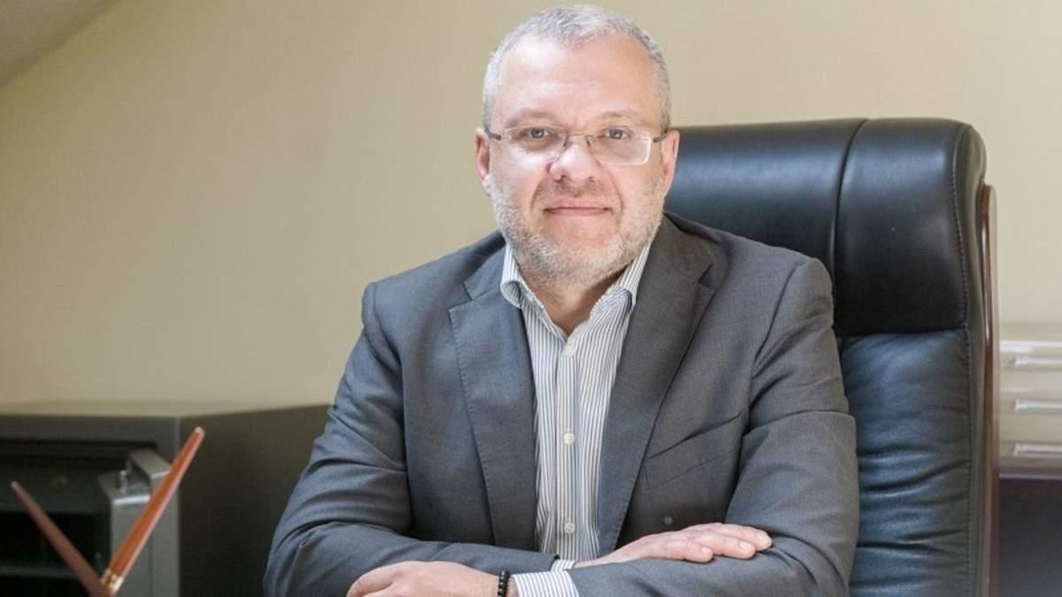 Назначение Галущенко – доказательство лжи о борьбе с олигархами