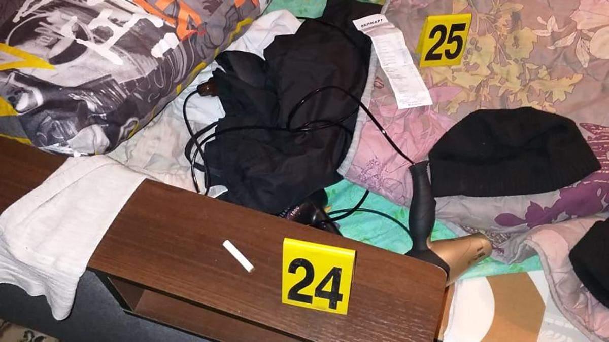 Убийство молодой пары в Харькове 02.05.2021: детали полиции – фото