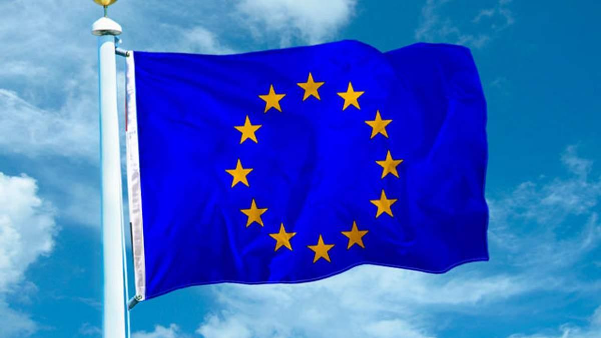Євросоюз викликає російського посла через санкції проти європейців