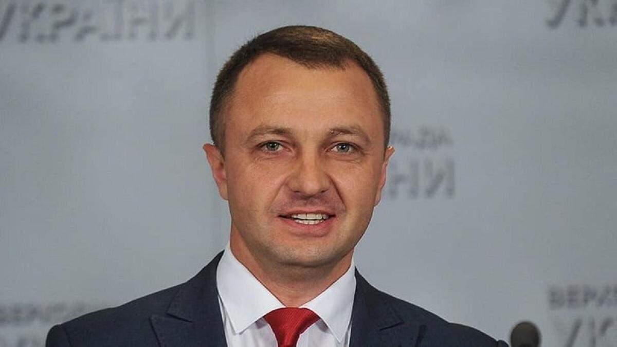 Кремень прокомментировал скандал с главой Харьковской ОГА Тимчук
