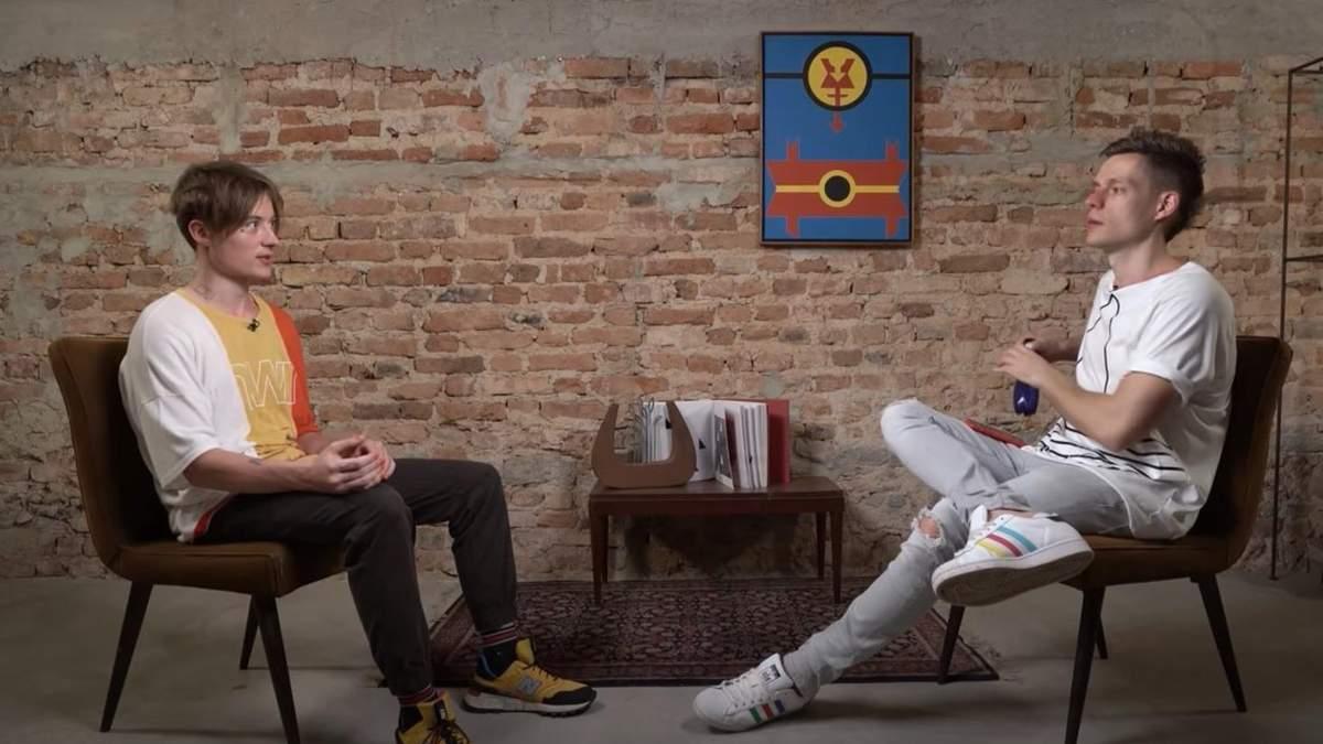 Дудь вирізав з інтерв'ю слова Івангая про Голодомор, війну в Україні