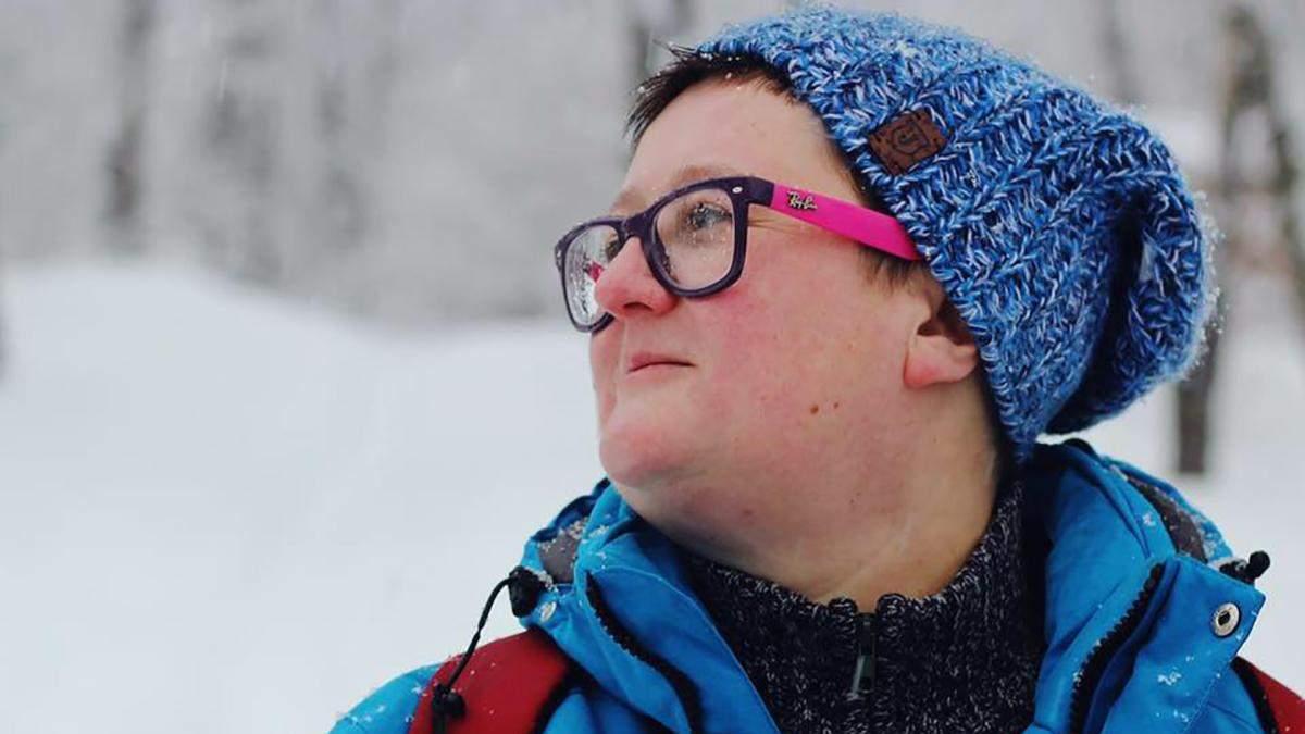 В Харькове умерла журналистка Маруся Васильева