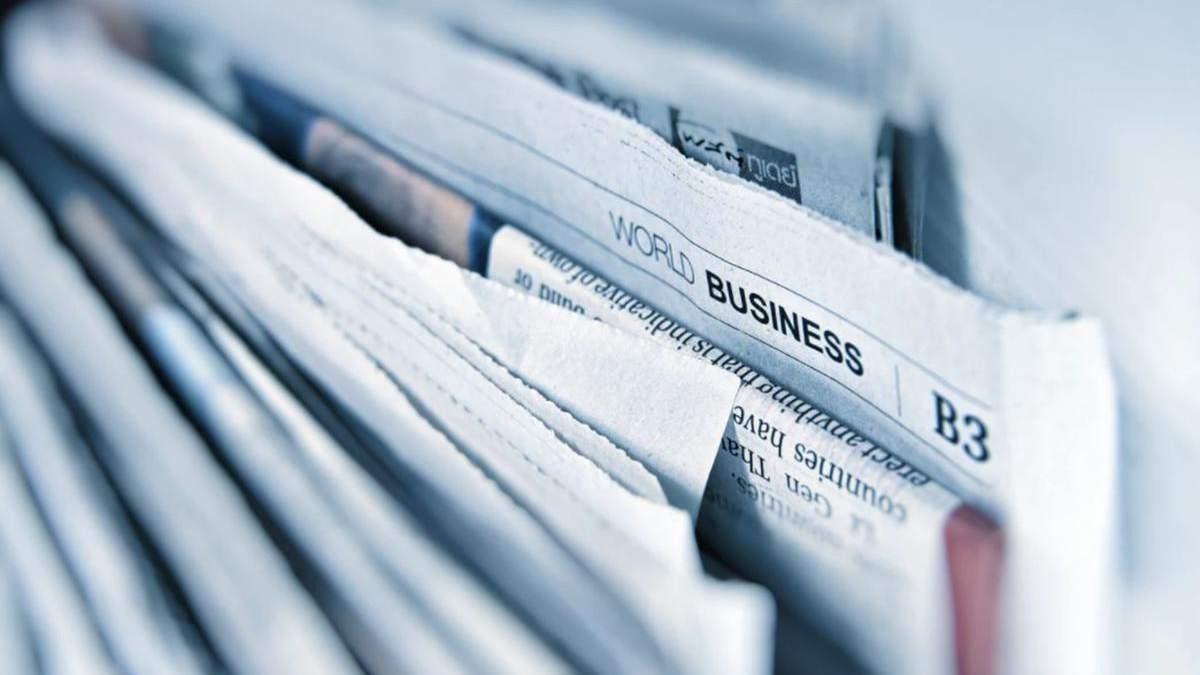 США будут защищать и продвигать свободные и независимые СМИ, – Байден