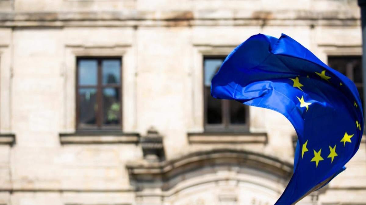 Представники Євросоюзу жорстко засудили дії Росії на зустрічі з послом