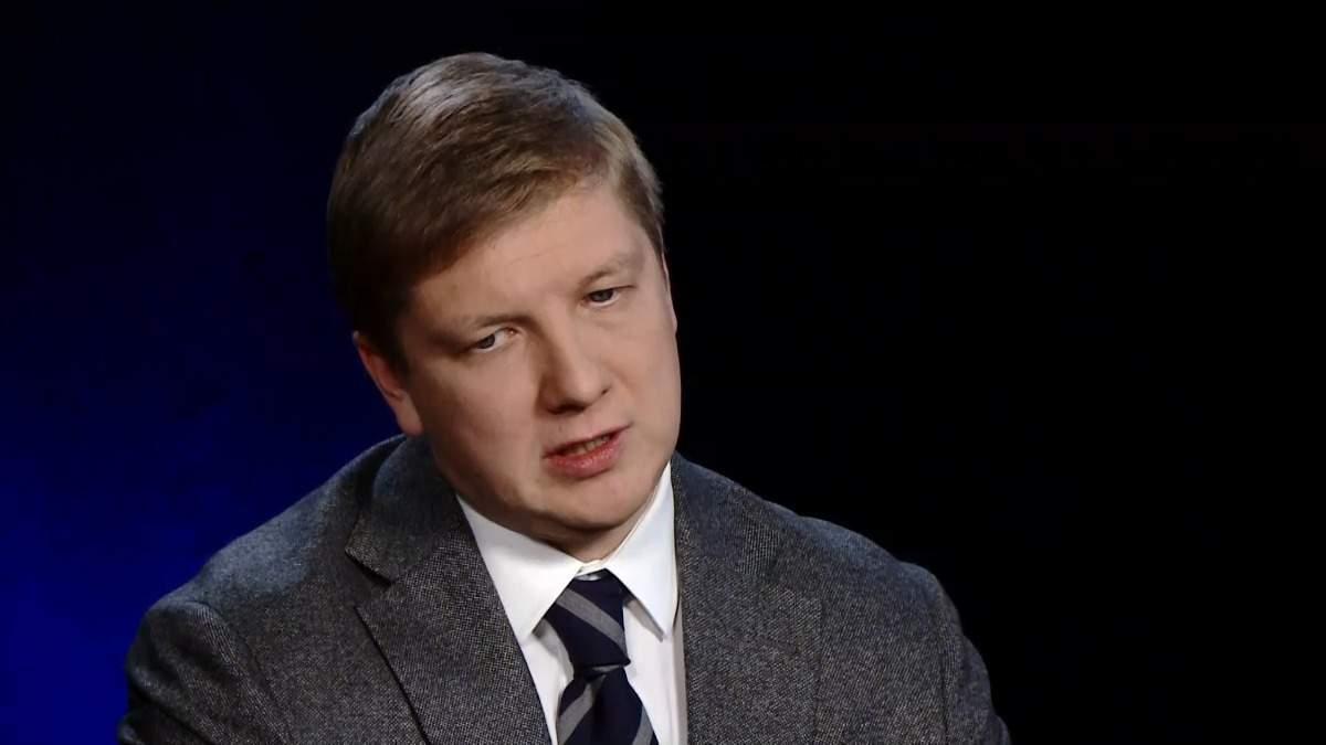Работа Нафтогаза без наблюдательного совета будет нарушена, – Коболев