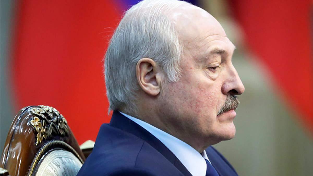 У відповідь на нові санкції: Лукашенко пообіцяв проблеми європейському бізнесу в Білорусі