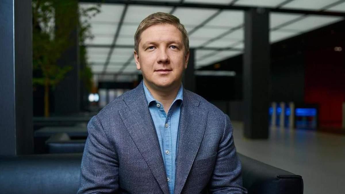 Коболєв пов'язує своє звільнення з 2 мільярдами доларів